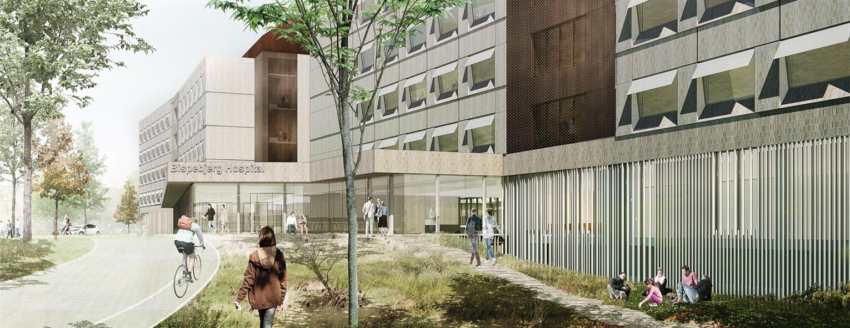 audiologisk afdeling bispebjerg hospital