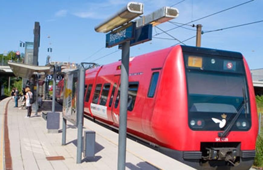 offentlig transport københavn turist
